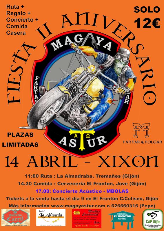 14 de Abril, II Aniversario Magaya Astur Cartel%20II%20Fiesta%20Magaya_web